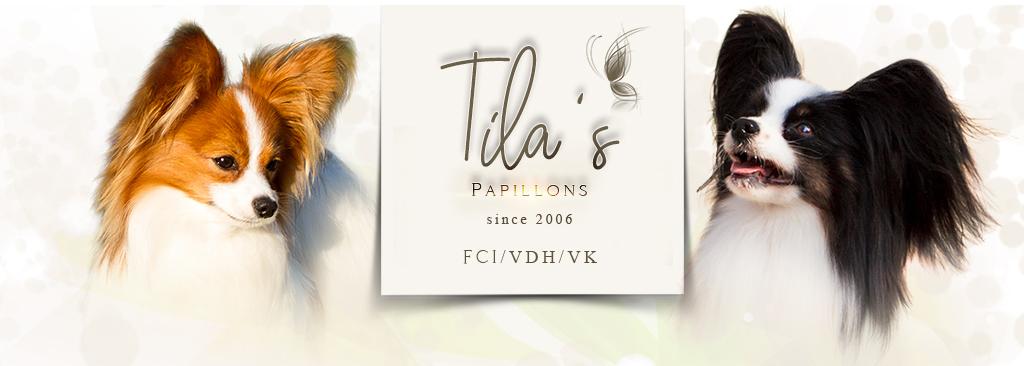 Tila's Papillons